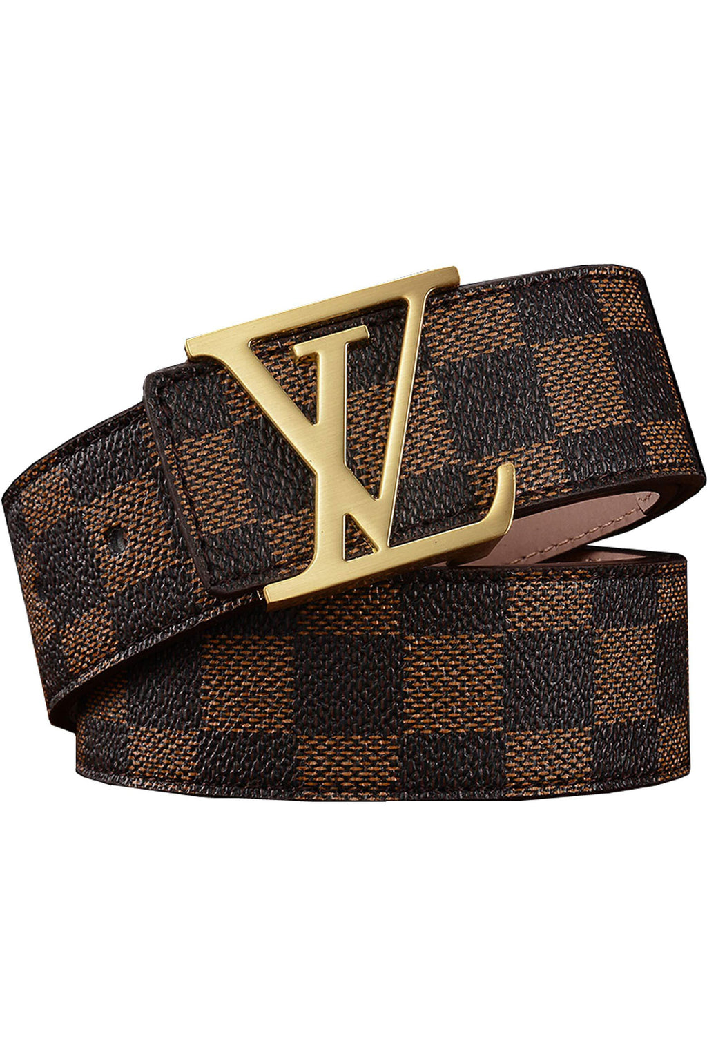Mens and Womens LV Fashion Belt