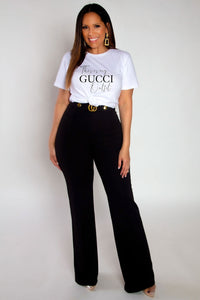 This is My Gucci Outfit Unisex T-Shirt