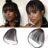 Air Bangs*1 (For Natural Color Lace wigs)