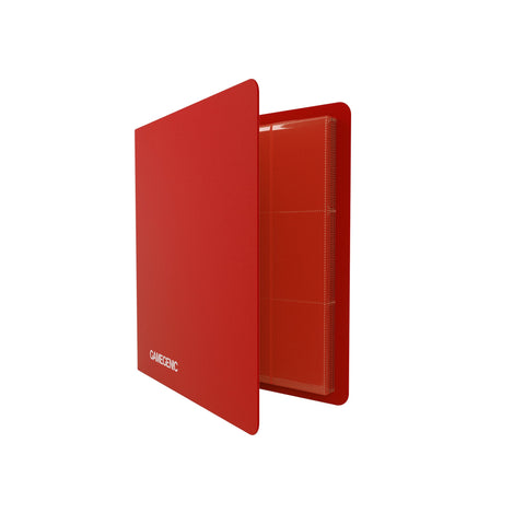 Gamegenic Casual Album 24 Pocket Red