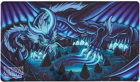 Dragon Shield Playmat Delphion