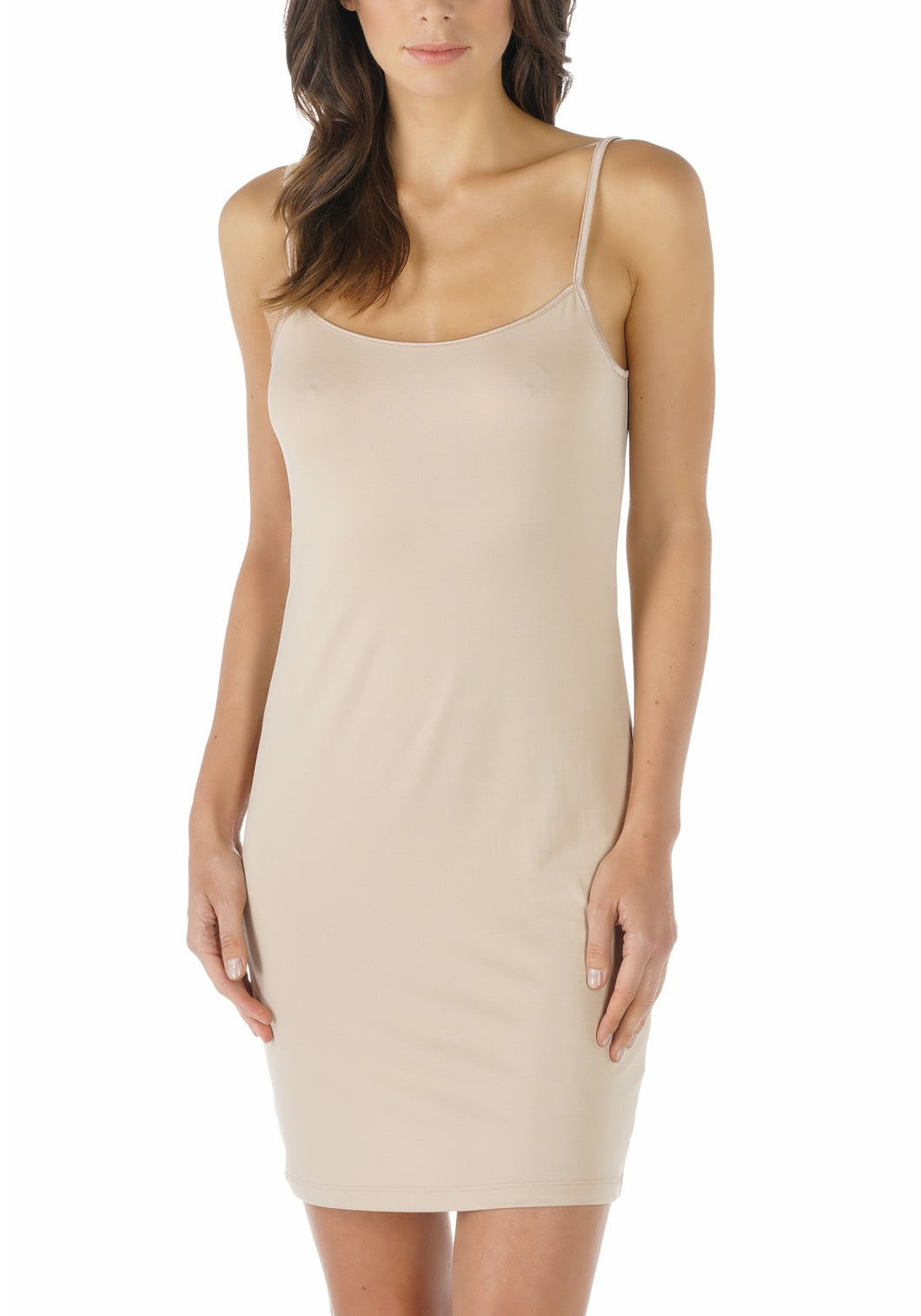 Body-Dress 55205 376 cream tan