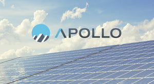 Doing Good Works in the World- Apollo Energy