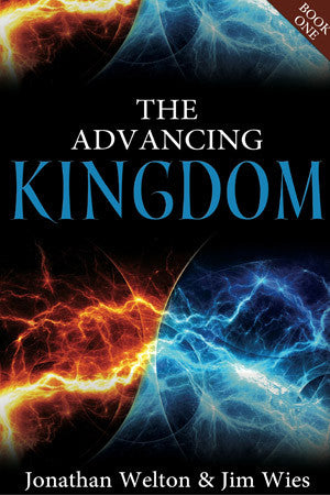 The Advancing Kingdom - Jim Wies - Ebook