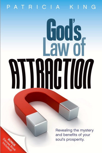 God's Law of Attraction - Patricia King - Ebook