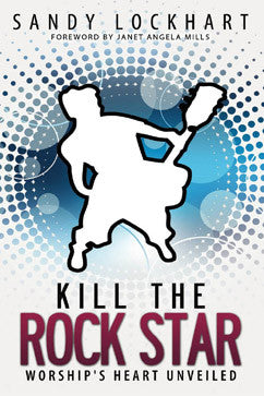 Kill the Rockstar - Sandi Lockhart - Ebook