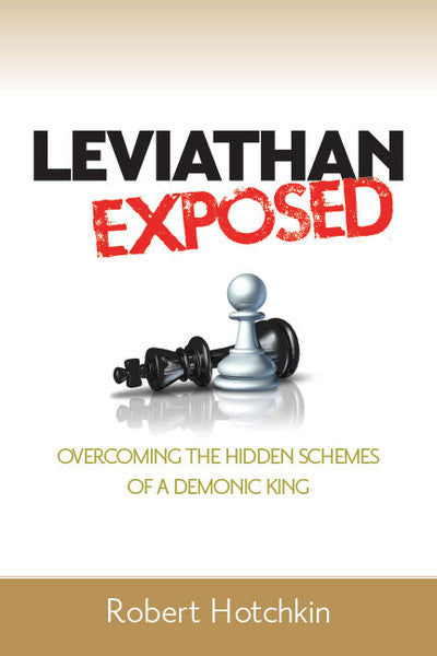 Leviathan Exposed - Robert Hotchkin - Ebook