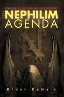 Nephilim Agenda - Randy DeMain - Ebook