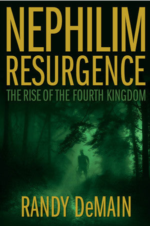 Nephilim Resurgence - Randy DeMain - Ebook