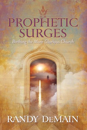 Prophetic Surges - Randy DeMain - Ebook