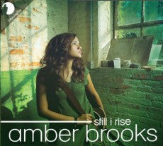 Still I Rise - Amber Brooks - Music MP3