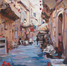 Load image into Gallery viewer, Sicilian Alleyway