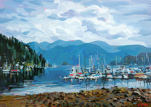 Load image into Gallery viewer, Deep Cove