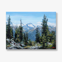 Load image into Gallery viewer, Blackcomb Hike