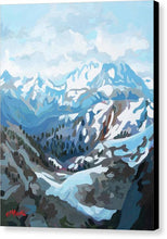 Load image into Gallery viewer, Whistler Glacier