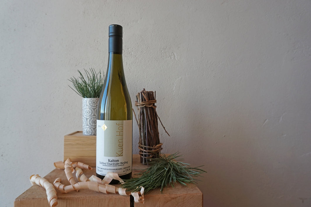 RIESLING KAITON 0,75 l