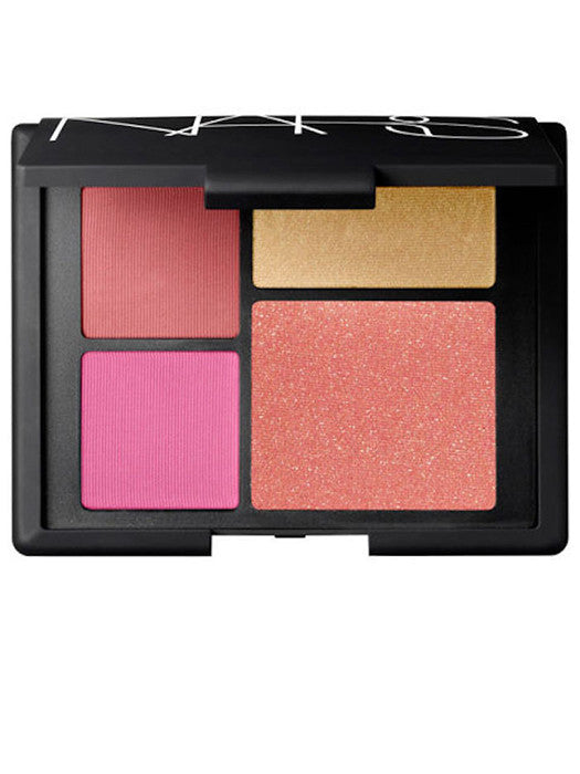 The Foreplay Blush Palette from Nars.