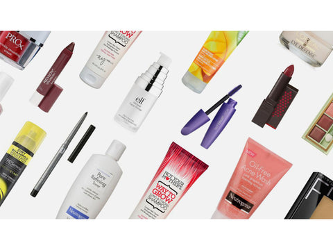 drugstore beauty supplies