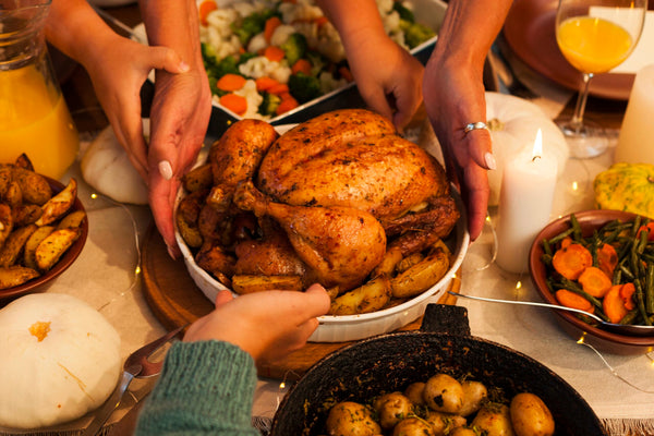How to Host Thanksgiving during the Pandemic