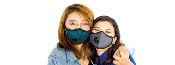 Is Your Mask Fogging Up Your Glasses? Say No More!