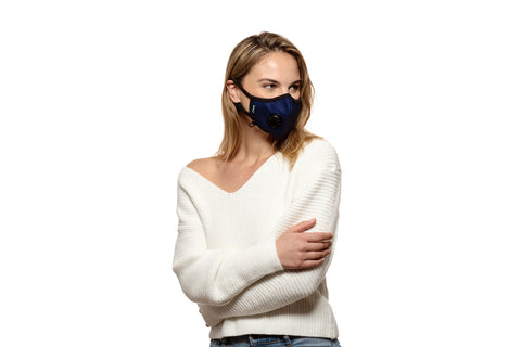 cambridge mask has activated carbon