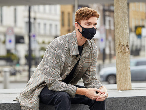 best reusable anti-pollution mask