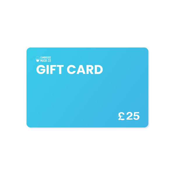 Cambridge Mask Gift Card