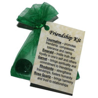 Friendship Crystal Healing Kit