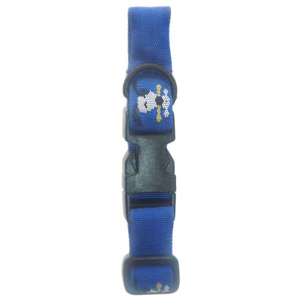 Magnetic MagiCol Collar for Toy and Small Dogs