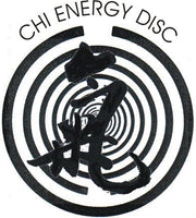 Personal Life Force Energy Disc