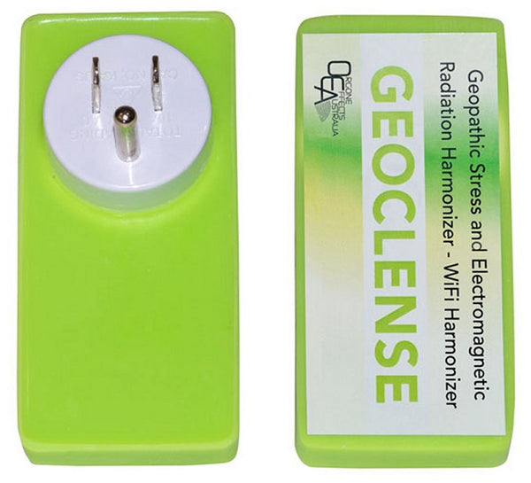 Orgone Geoclense® Home and Workplace Harmonizer