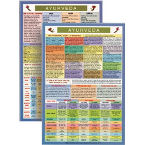 Vitamins and Minerals Mini Chart
