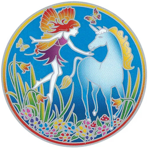 Magic Unicorn Sunseal