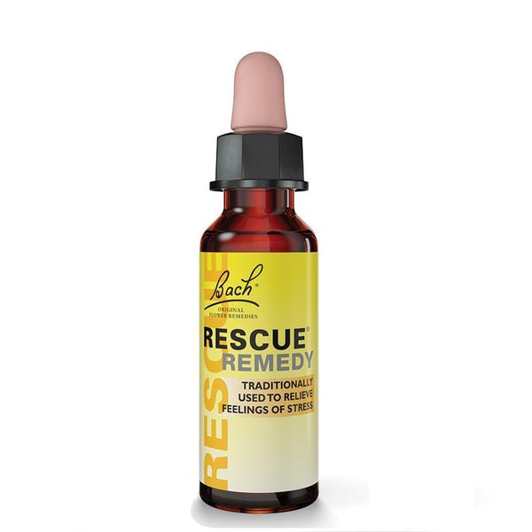 Bach Flower Rescue Remedy 10mL