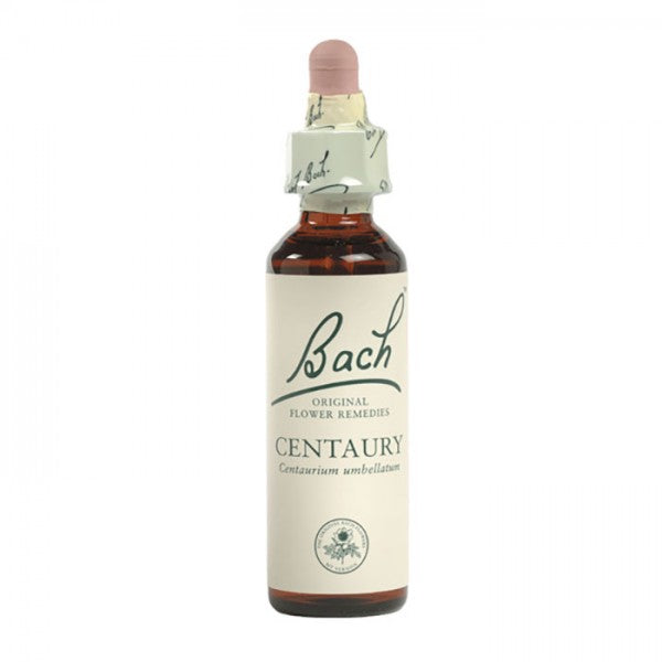 Centaury Bach Flower Remedy 10mL