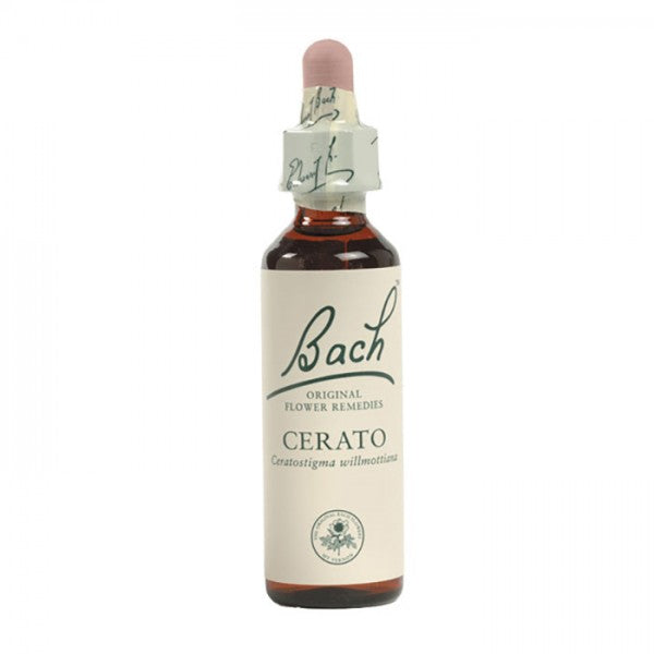 Cerato Bach Flower Remedy 10mL