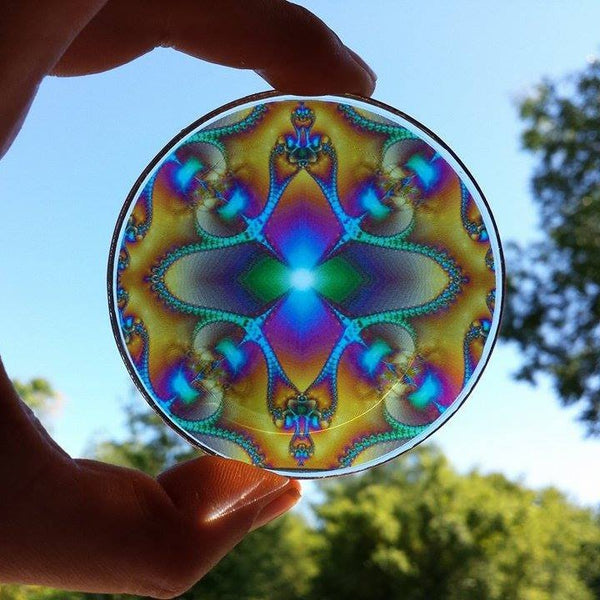 The Lightworker Spiritual Energy Disc