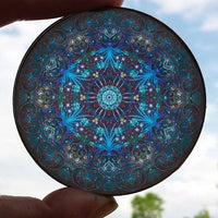 Gentle Cleansing Spiritual Energy Disc