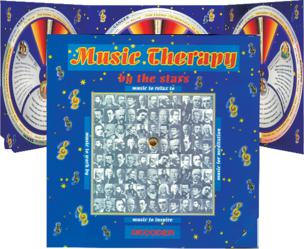 Music Therapy Decoder