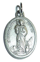 Saint Martha Amulet