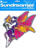 Flower Fairy Sundreamer Leadlight