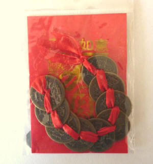 Feng Shui talisman for your own Money Tree