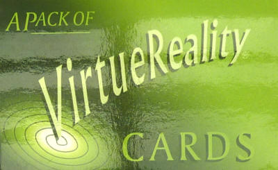 Virtue Reality Cards
