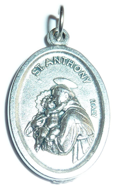 Saint Anthony Amulet
