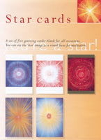 Star Card Greeting Cards