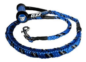 Cujo EzyDog Shock Absorbing Leashes