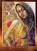 Spirit Oracle Cards Example 3