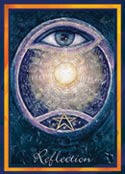 Reflection Oracle Cards