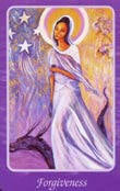 Forgiveness Oracle Cards
