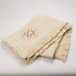Keepsake Throw Blanket